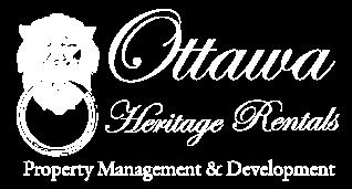 Ottawa Heritage Rentals